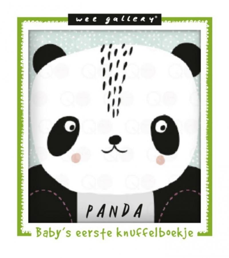 wee gallery stapeltoren panda | ilovespeelgoed.nl