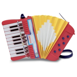 Accordeon (17-toons)