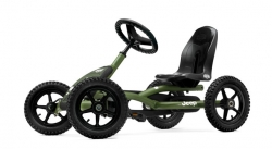 Buddy Jeep Junior Pedal Go-kart (*)
