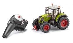 Claas Axion 850, complete set [RC]