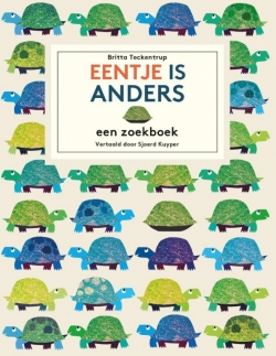 Eentje is anders