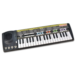 Electronisch keyboard (37-toons)