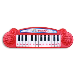 Electronisch mini-keyboard (24 tonen)