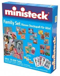 Familiebox (+10.000-delig)