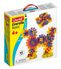 Georello Basic (80-delig)