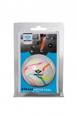 Hockeybal multi color