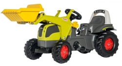 Kid Claas Elios + lader