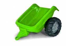 Kid trailer (Deutz groen)