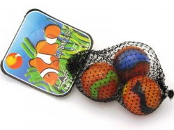 Knikkers bonken clown fish 3/35