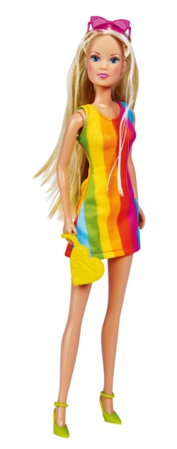 Pop Steffi (rainbow fashion)