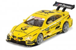 Racing BMW M4 DTM, complete set [RC]