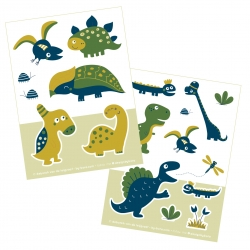 Stickers - Dinosaurs
