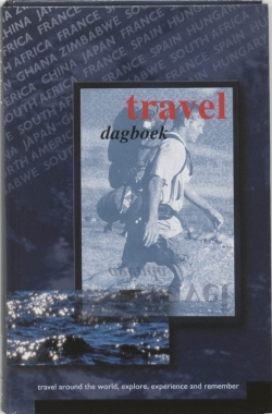 Travel dagboek