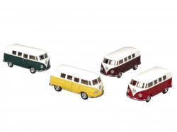 VW Classical Bus 1962 (1:32)