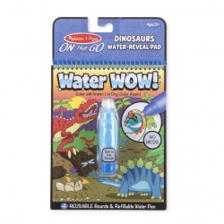 Water Wow! (dino)