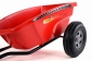 Cart Trailer (rood)